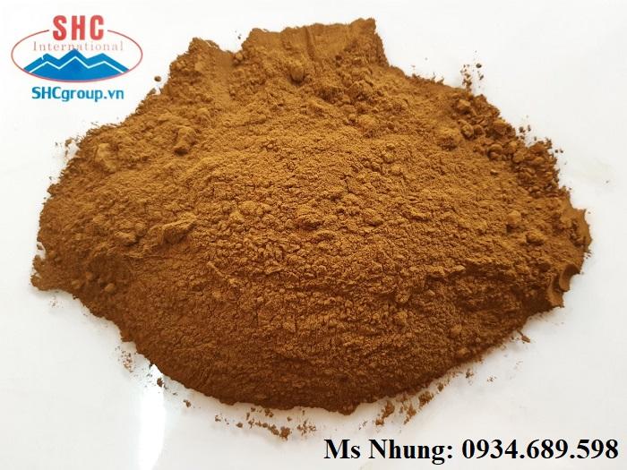 Bentonite ứng dụng với các ngành
