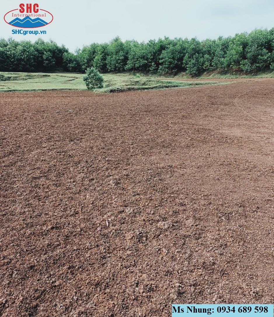 Ứng dụng của Bentonite trong ngành Phân bón