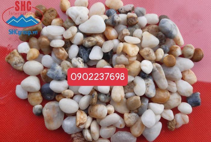 Sỏi biển Sơn Hà – Món quà từ Thiên Nhiên!